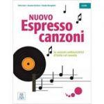 Nuovo Espresso Canzoni (libro)/Expres nou. Cantece (carte) - Fabio Caon, Annalisa Brichese, Claudia Meneghetti