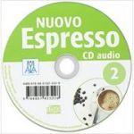 Nuovo Espresso 2 (CD audio)/Expres nou 2 (CD audio). Curs de italiana A2 - Maria Balì, Giovanna Rizzo