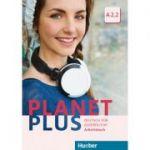 Planet Plus A2. 2 Arbeitsbuch Deutsch fur Jugendliche - Gabriele Kopp