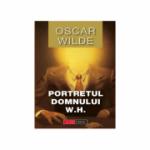 Portretul Dlui. W. H. - Oscar Wilde
