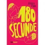 180 de Secunde - Jessica Park