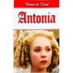 Antonia - Ponson du Terrail