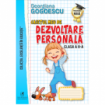 Caietul meu de Dezvoltare personala, Clasa a II-a - Georgiana Gogoescu