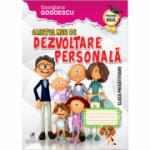 Caietul meu de Dezvoltare personala, Clasa pregatitoare - Georgiana Gogoescu