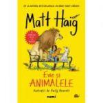 Evie si animalele - Matt Haig, Emily Gravett