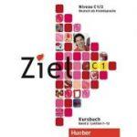 Ziel C1, Band 2, Lektion 7–12 Paket Kursbuch und Arbeitsbuch mit Lerner-CD-ROM - Maresa Winkler