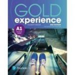 Gold Experience 2nd Edition A1 Student's Book - Carolyn Barraclough
