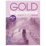 Gold Experience 2nd Edition A2+ Workbook - Sheila Dignen, Lynda Edwards