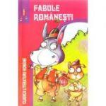 Fabule romanesti