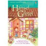 Hansel and Gretel - Katie Daynes, Jan McCafferty