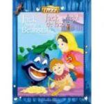Jack si vrejul de fasole / Jack and the Beanstalk - Vijayanti Savant Tonpe