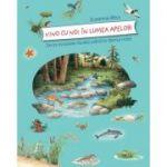Vino cu noi in lumea apelor - Susanne Riha