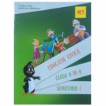 Educatie civica. Manual, pentru clasa a III-a Semestrul I. Contine CD - Cleopatra Mihailescu, Tudora Pitila