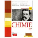 Chimie C2. Manual clasa a XII-a - Lia Cojocaru
