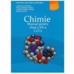 Manual Chimie C1+C2 pentru clasa a XII-a - Luminita Vladescu