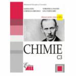 Chimie C3. Manual clasa a XII-a - Lia Cojocaru
