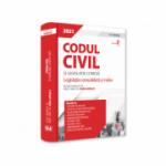 Codul civil si legislatie conexa 2021. Editie PREMIUM - Dan Lupascu