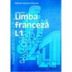 Manual Limba franceza L1 clasa a XI-a - Mariana Popa