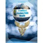 Essentials of Veterinary Public Health - Maria Georgescu