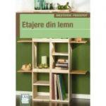 Etajere din lemn - Kim Marie Kraemer
