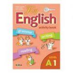 Key English A1. Activity book - Corina Ceban, Natalia Cojuhari