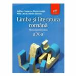 Manual Limba si Literatura Romana pentru clasa a X-a - Adrian Costache