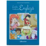 Manual Limba moderna Engleza pentru clasa a III-a semestrul I. Contine CD multimedia - Elena Sticlea