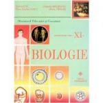 Manual Biologie pentru clasa a 11-a - Stelica Ene