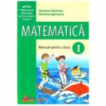 Matematica manual pentru clasa I - Steriana Chetroiu