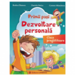 Dezvoltare personala, clasa pregatitoare - Rodica Dinescu