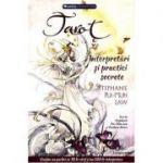 Tarot - Interpretari si practice secrete (cutie care contine ghid + 78 de carti) - Stephanie Pui-Mun Law