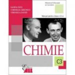 Chimie C3. Manual pentru clasa a XI-a - Cornelia Grecescu, Sanda Fatu, Veronica David