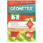 Geometrie. Dupa noua programa de gimnaziu. Clasa a 7-a - Nicolae Ivaschescu, Ion Patrascu