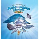 Prima mea enciclopedia. Animale marine