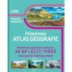 Primul meu atlas geografic - Octavian Mandrut