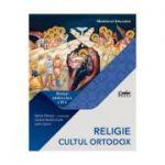 Religie. Cultul ortodox Clasa 4 Manual - Marian Petrovici, Carmen Vasilita Crudu, Lazar Ciprian