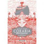 Corabia destinului vol. 1 - Cea care isi aminteste (Trilogia Corabiile insufletite, partea a III-a) - Robin Hobb