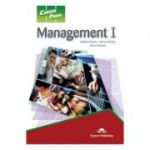 Curs limba engleza Career Paths Management I. Students Book with Digibook App - Virginia Evans, Jenny Dooley, Henry Brown