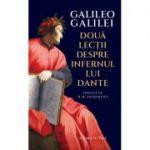 Doua lectii despre Infernul lui Dante - Galileo Galilei