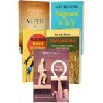 Pachet de carti pentru o cariera de vis Valerie Guerlain, Marcel Popescu