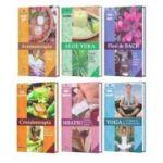 Pachet format din 6 carti intitulat Colectia STAREA DE BINE