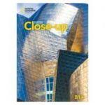 New Close-up B1 Plus. Students Book, manual pentru clasa a X-a - Louisa Essenhigh