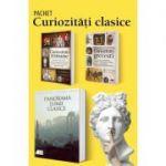 """Pachet istorie """"Curiozitati clasice"""""""
