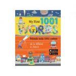 Primele mele 1001 cuvinte + aplicatie