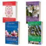 Serie compusa din 4 carti de autor Ovidiu Bojor