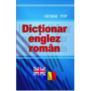 Dictionar englez-roman - George Pop