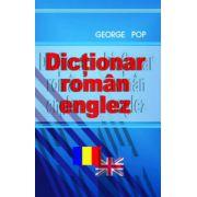 Dictionar roman-englez - George Pop