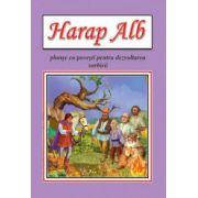 Harap Alb (8 planse)