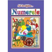 Numerele (21 planse + poster)