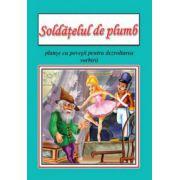 Soldatelul de plumb (8 planse)